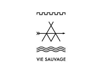 Affiche Vie Sauvage 2014