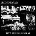ALTO 45 - Don't Give Up Giving Up
