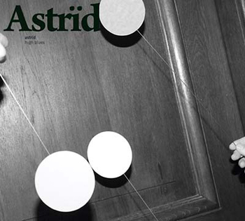 Astrïd - High Blues 2