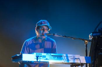 Avey Tare (Animal Collective)