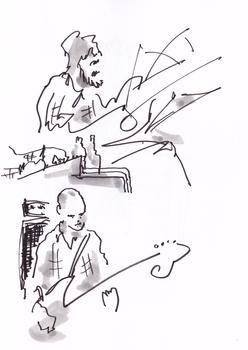 Basse&Drums