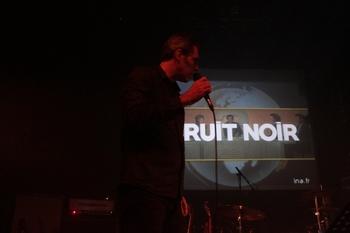 Bruit Noir