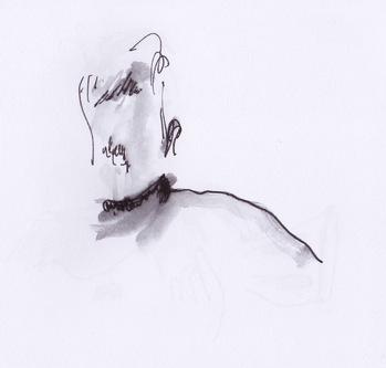 Calvin Johnson @ Loyal Gallery (1)