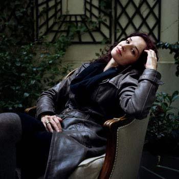 Claire Diterzi, par Julien Bourgeois pour POPnews