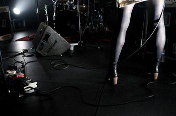 CLB jambes