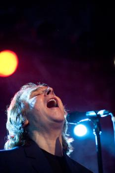 Colin Blunstone, The Zombies
