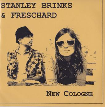 Couverture Stanley Brinks & Freschard-New Cologne