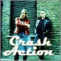 CRASH ACTION - Escape Hatch