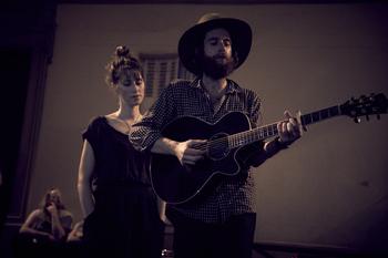 Evening Hymns @ Espace B, 11/09/12