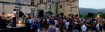 Festival YEAH La Colonie de Vacances 1