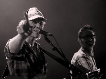 French Cowboy Trio