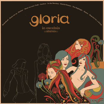 Gloria - In excelsis stereo