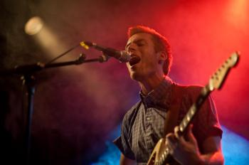 Jack Tatum (Wild Nothing)