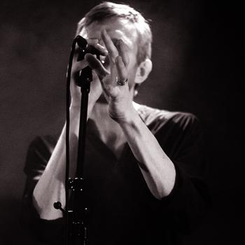 Jay-Jay Johanson, Café de la Danse, 14/04/13
