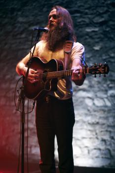 Josh T. Pearson, Café de la Danse, 15/04/2011