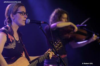 Laura Veirs - Photo de Robert Gil