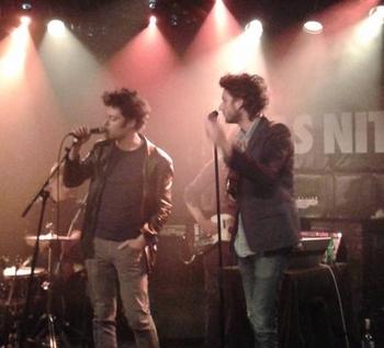 Le Noiseur 1