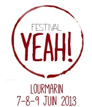 Logo Festival YEAH