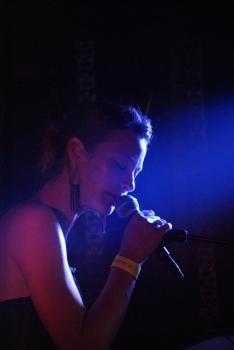 Madelaine Hart