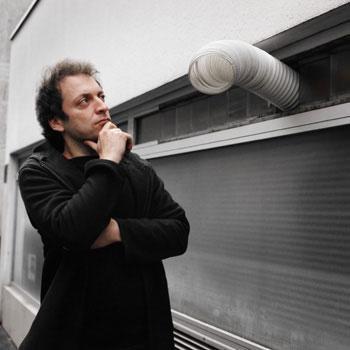 Mathieu Boogaerts, par Julien Bourgeois
