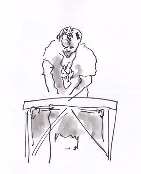 Mats orgue