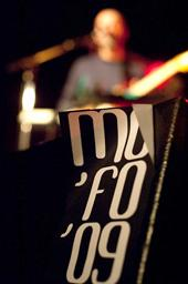 Festival Mo'Fo 2009