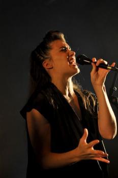 Phoebe Killdeer