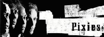 Pixies - Concert au Zenith