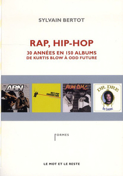 Rap, Hip Hop book