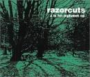 RAZORCUTS - A is for Alphabet ep