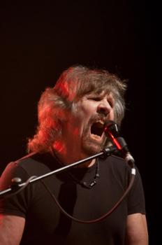 Rod Argent, The Zombies