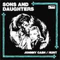 SONS AND DAUGHTERS - Johnny Cash