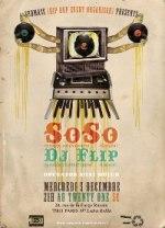 SOSO - Glaz'Art, Paris, 5/12/07