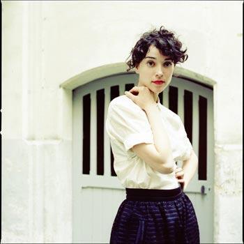 Annie Clark (St. Vincent)