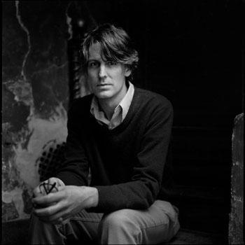 Stephen Malkmus, par Julien Bourgeois