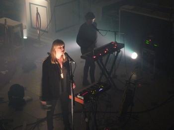 Susanne Sundfor 1