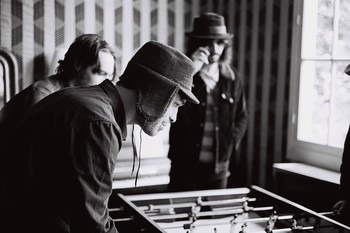 The Coral 4