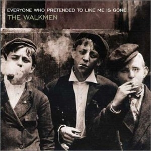 The Walkmen - Everyone