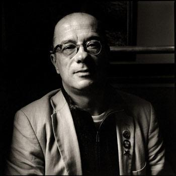 Thierry Müller, par Julien Bourgeois
