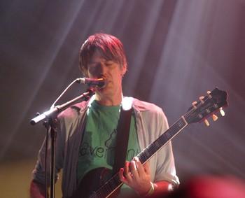 Tinals Stephen Malkmus