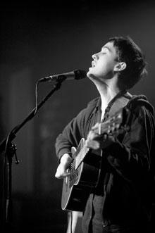 Conor O' Brien (Villagers)