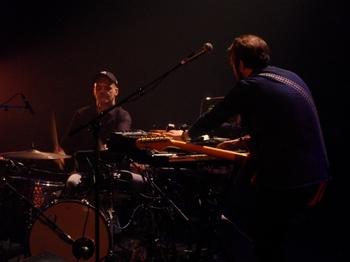Yeti Lane, Café de la Danse, 14/11/2012