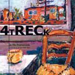 4TRECK - Je Me Promenade
