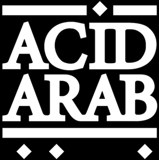 Acid Arab - Collections