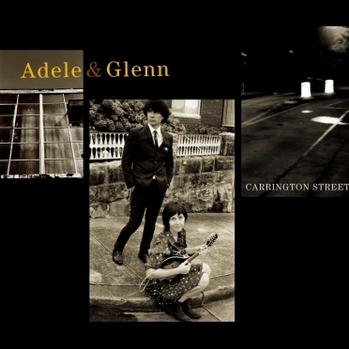 Adele & Glenn - Carrington Street