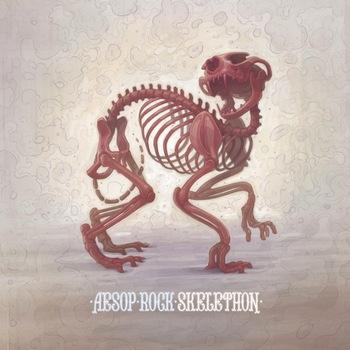 Aesop Rock - Skelethon