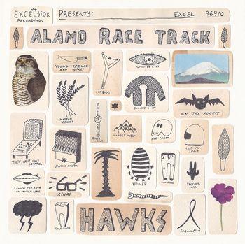 Alamo Race Track - Hawks
