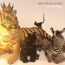 Albin De La Simone De La Simone - L'un de nous