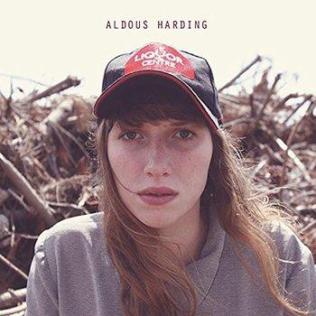 Aldous Harding - S/T