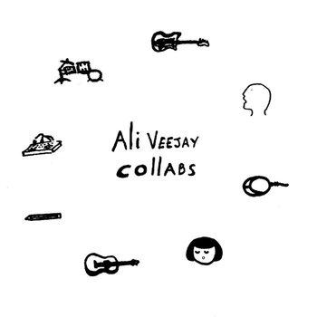 Ali Veejay - Collabs